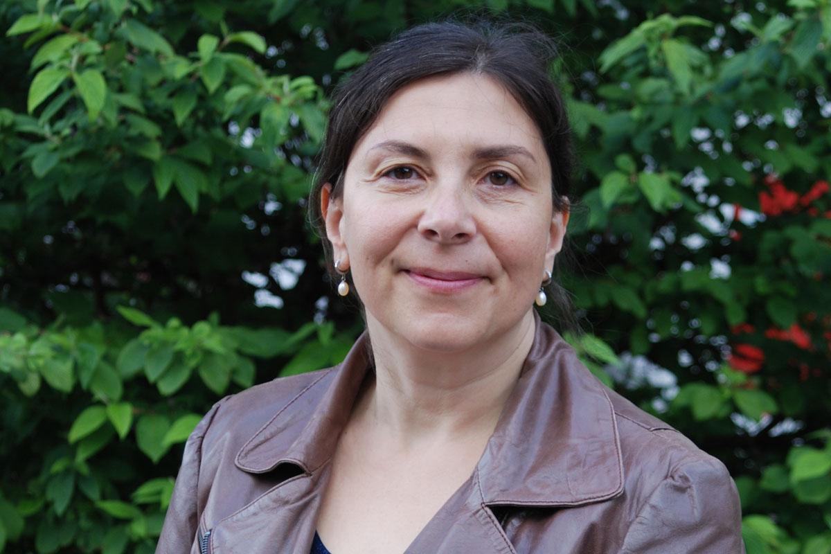 Милена Паралис, Член на Управителния съвет