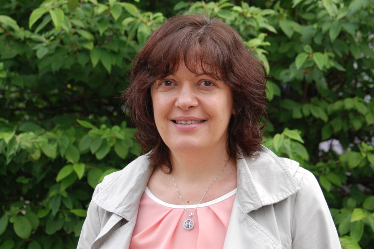 Милена Петкова, Учител в Българското училище в Тюбинген