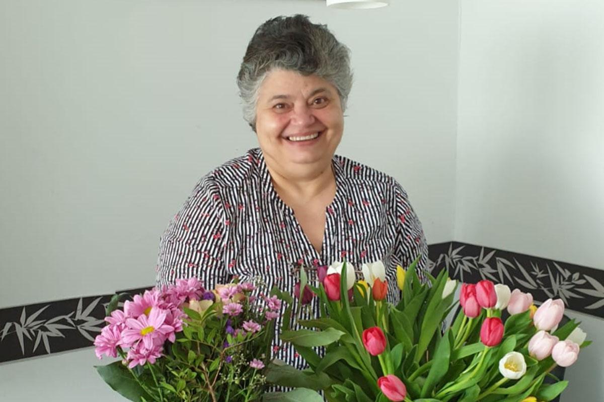 Роза Ангелова, Учител на 1ви клас